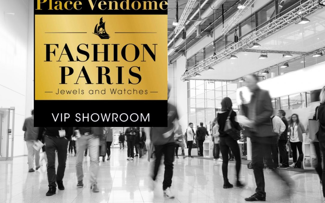 Odeis au salon Fashion Paris 2021