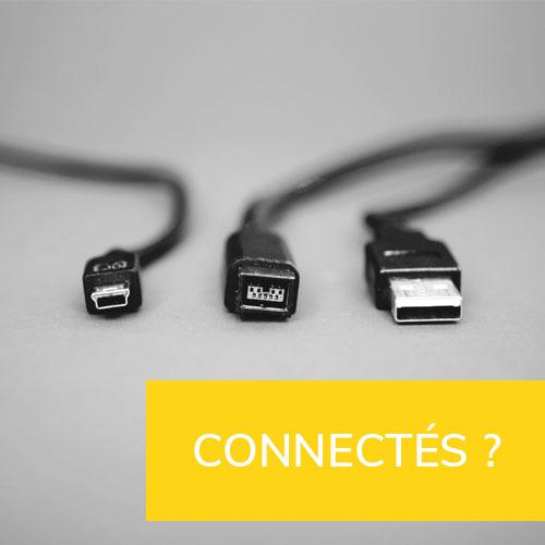 Connecteurs Odeis : KéSaKo ?