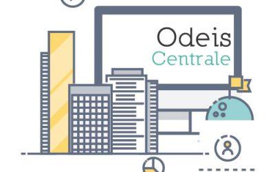 Odeis Centrale : des fonctionnalités encore peu connues et pourtant…