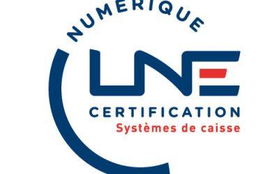 Renouvellement de notre certification LNE