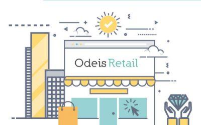 Odeis Retail : la nouvelle version est arrivée !
